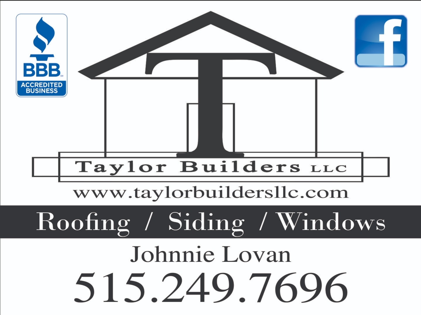 Taylor Builders Llc Company Summary