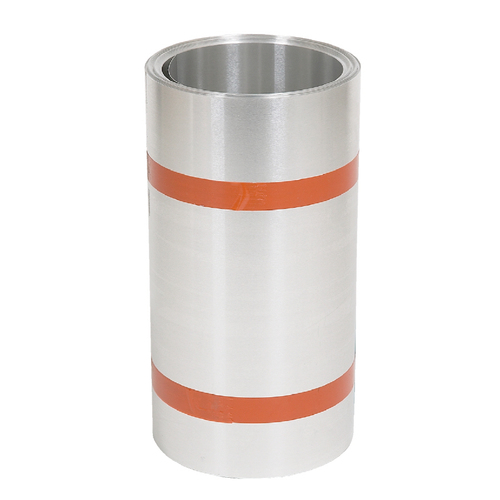 Amerimax 10-in x 50-ft Galvanized Steel Roll Flashing