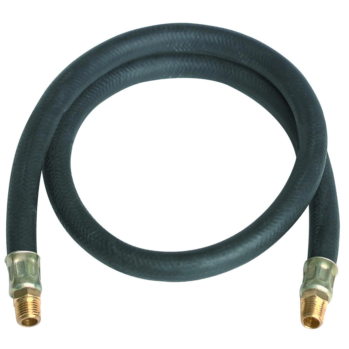 3/8 in. x 3 ft. Air Hose Lead
