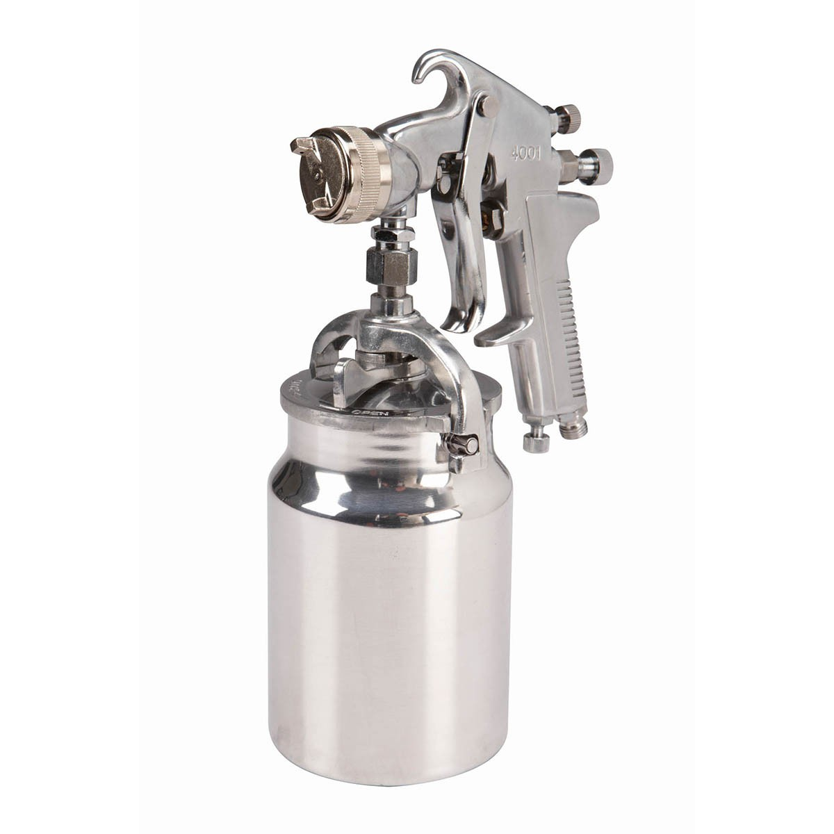 32 oz. Automotive Siphon Feed Air Spray Gun
