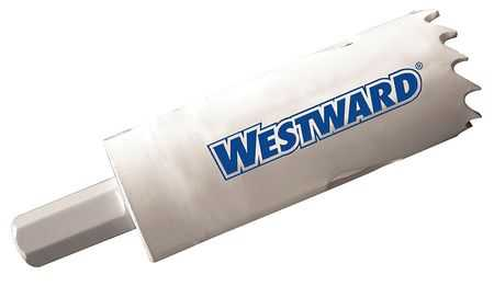 Westward 29VT46 5/8' Hole Saw