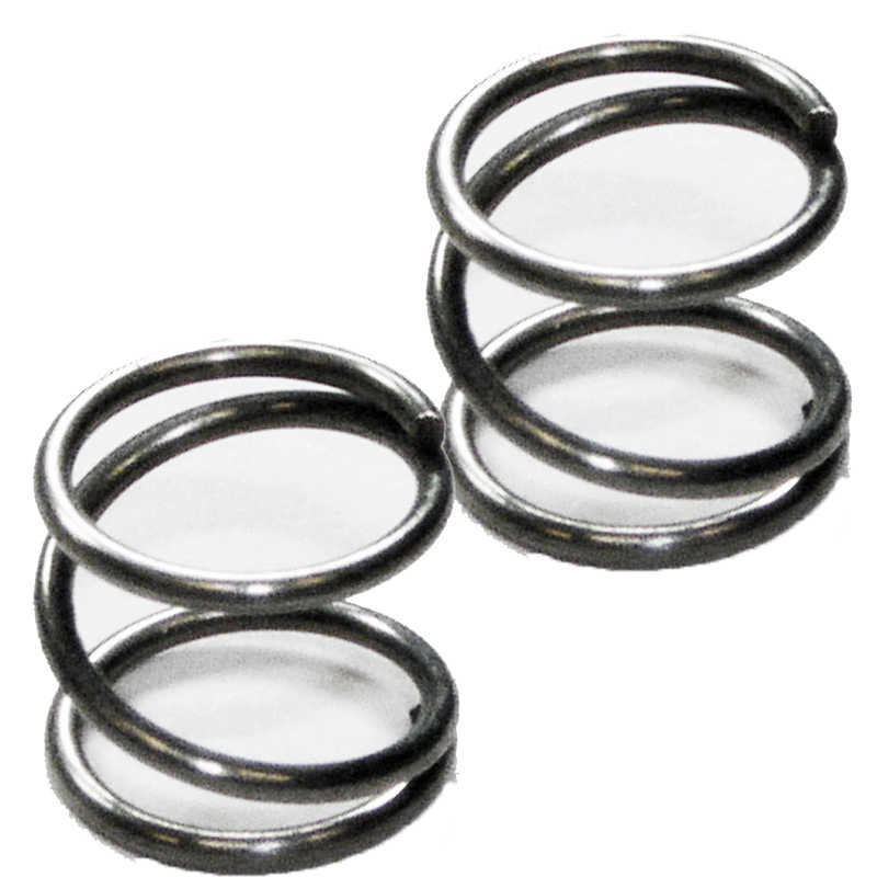Black and Decker Circular Saw (2 Pack) Genuine OEM Replacement Spring # 058287-00-2PK
