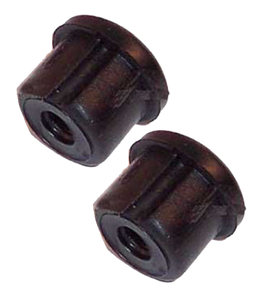 Bosch 4412 Table Saw (2 Pack) Replacement Rubber Bushing # 2610358846-2PK